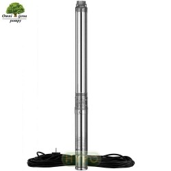 Pompa głębinowa 3,5 SC5/22 400V Omnigena 3,5SC5-22
