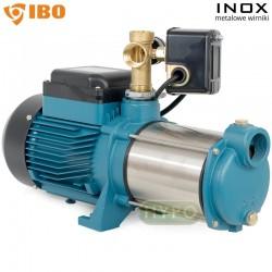 Pompa MHI2200 SS INOX z osprzętem 230V IBO