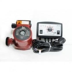 Pompa OBIEGOWA OHI 25-60/180 IBO + Sterownik ST-19 Tech