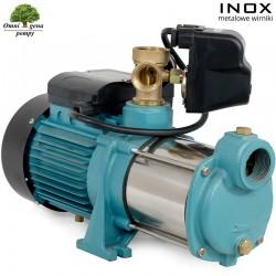 Pompa MHI1800 INOX z osprzętem 230V OMNIGENA