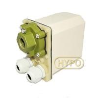 Wyłącznik ciśnieniowy 230V / 400V do pomp IBO