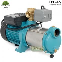 Pompa MHI2200 INOX z osprzętem 230V OMNIGENA