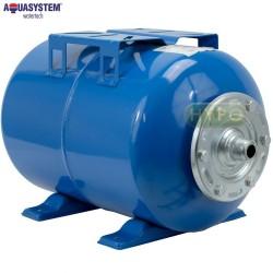 ZBIORNIK PRZEPONOWY poziomy 24L AquaSystem (Italy)