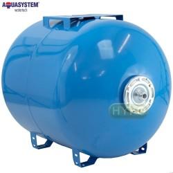 ZBIORNIK PRZEPONOWY poziomy 150L AquaSystem (Italy)