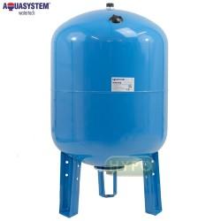 ZBIORNIK PRZEPONOWY pionowy 150L AquaSystem (Italy)