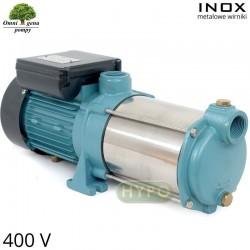 Pompa MHI1300 INOX 400V OMNIGENA