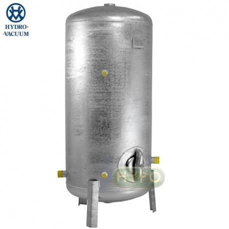Unikalne ZBIORNIK OCYNKOWANY hydroforowy pionowy 1000L 8 bar Hydro-Vacuum AN16