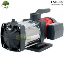 Pompa Multi HWA 3000 INOX 230V LEADER (Italy)