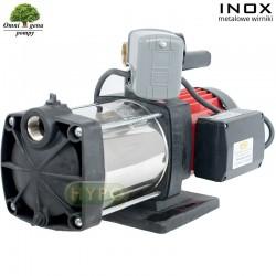 Pompa Multi HWA 3000 INOX z osprzętem 230V LEADER (Italy)