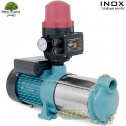 Pompa MHI1300 INOX z BRIO Sk-13 230V OMNIGENA