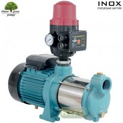 Pompa MHI1800 INOX z BRIO Sk-13 230V OMNIGENA