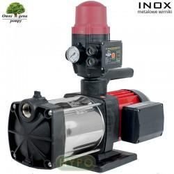 Pompa Multi HWA 3000 INOX z BRIO SK-13 230V LEADER (Italy)