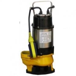 Pompa Zatapialna do brudnej wody DBV450F 0,45 KW Malec