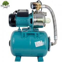 Zestaw JY1000 230V Hydrofor 24L OMNIGENA
