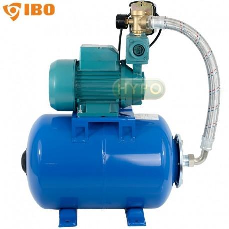Zestaw WZ750 230V Hydrofor 24L IBO