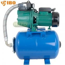 Zestaw JET100A(a) 230V Hydrofor 24L IBO