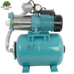 Zestaw MH1100 (230V) Hydrofor 24L OMNIGENA
