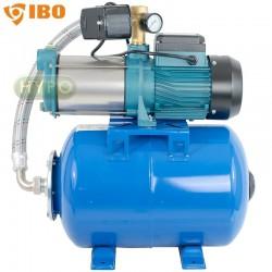Zestaw MHI1300 230V Hydrofor 24L IBO