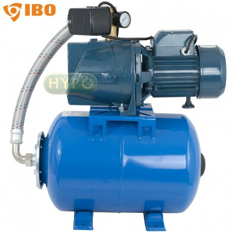 Zestaw JSW150 230V Hydrofor 24L IBO