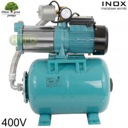 Zestaw MHI1300 INOX 400V 24L OMNIGENA