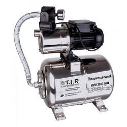 Zestaw HWW 3000 INOX 230V Hydrofor 18L T.I.P.