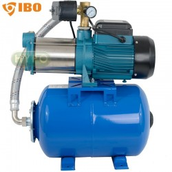 Zestaw MHI2200 230V Hydrofor 24L IBO