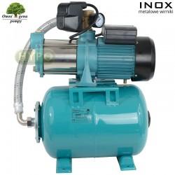 Zestaw MHI1800 INOX 230V 24L OMNIGENA