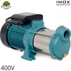 Pompa MHI1800 INOX 400V OMNIGENA
