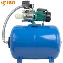 Zestaw AJ50/60 230V Hydrofor 100L IBO