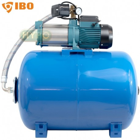 Zestaw MHI1300 230V Hydrofor 100L IBO