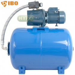 Zestaw JSW150 230V Hydrofor 100L IBO