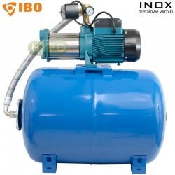 Zestaw MHI2200 SS 230V Hydrofor 100L IBO