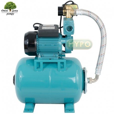 Zestaw WZ750 230V Hydrofor 24L OMNIGENA
