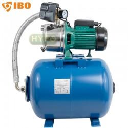 Zestaw AJ50/60 230V Hydrofor 50L IBO