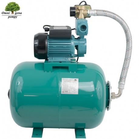 Zestaw WZ750 230V Hydrofor 50L OMNIGENA
