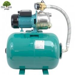 Zestaw JY1000 230V Hydrofor 50L OMNIGENA