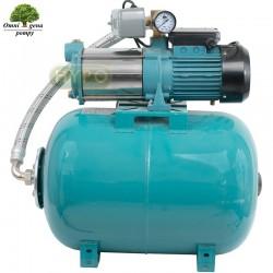 Zestaw MH1100 (230V) Hydrofor 50L OMNIGENA
