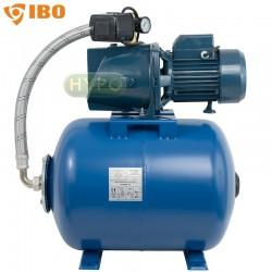 Zestaw JSW150 230V Hydrofor 50L IBO