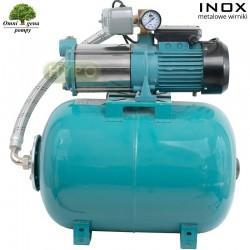 Zestaw MHI1300 INOX 230V 50L OMNIGENA