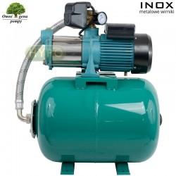 Zestaw MHI1800 INOX 230V 50L OMNIGENA