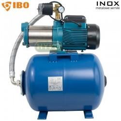 Zestaw MHI2200 SS 230V Hydrofor 50L IBO