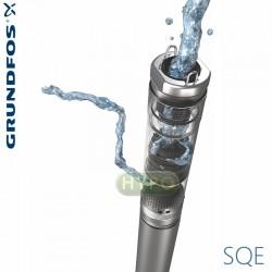 Pompa SQE1-110 230V GRUNDFOS NR 96510145