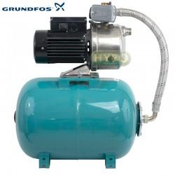 Zestaw JP-6 230V Hydrofor 50L GRUNDFOS