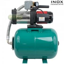 Zestaw Multi HWA 4000 INOX 230V 50L Omnigena