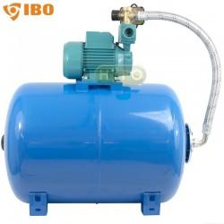 Zestaw WZ750 230V Hydrofor 80L IBO