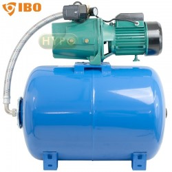 Zestaw JSW200 230V Hydrofor 80L IBO
