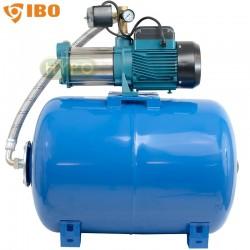 Zestaw MHI2200 230V Hydrofor 80L IBO