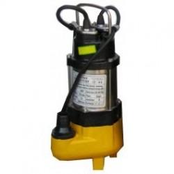 Pompa Zatapialna do brudnej wody DBV180F 0,18 KW Malec