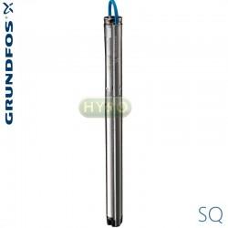 Pompa SQ1-80 230V Grundfos nr 96510191