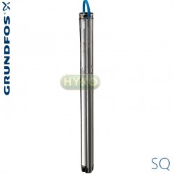 Pompa SQ1-110 230V Grundfos nr 96510193